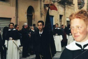 """Processione de """"L'Arresto"""" del 2002"""