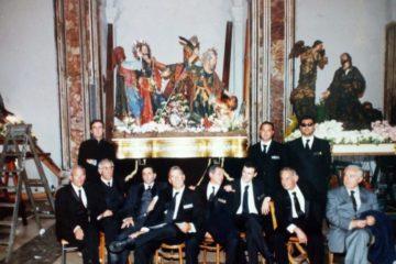 """Processione de """"L'Arresto"""" del 2000"""