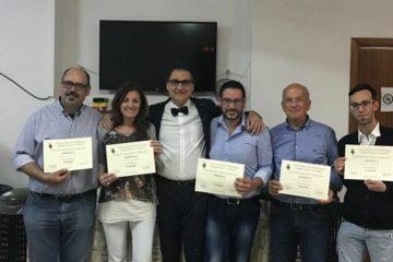 Ceto Metallurgici - Nomina nuovi Consoli del 2018