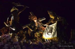 Processione dei Misteri di Trapani - Ascesa al Calvario