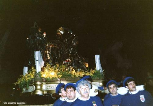 Processione 1990