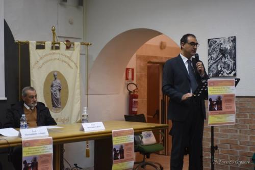 Convegno 2017 in Ricorrenza di Sant'Eligio