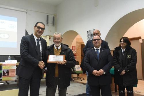 Convegno 2018 in Ricorrenza di Sant'Eligio