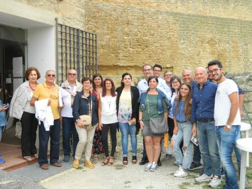 """Scambio Culturale Associazione """"Metallurgici"""", Enna - 09 Settembre 2018"""