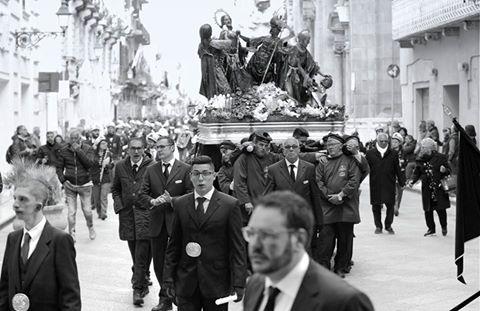 Processione 2017 - Foto Baldassare Genova