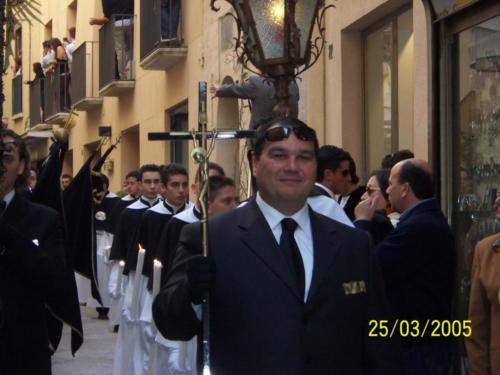 Ceto Metallurgici - Processione 2005