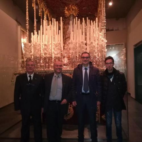 Scambio culturale – Siviglia 2018