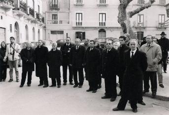 Processione 2001