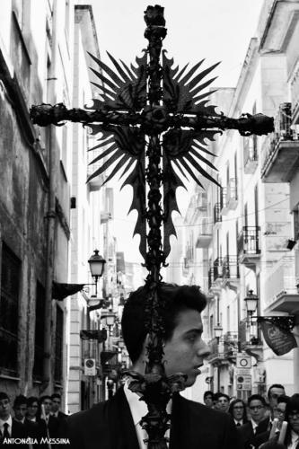 Processione 2015 - Antonella Messina