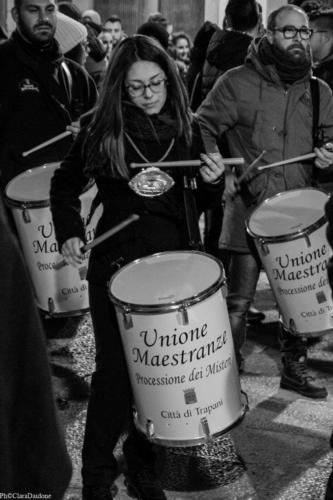 Processione 2016 - Clara Daidone