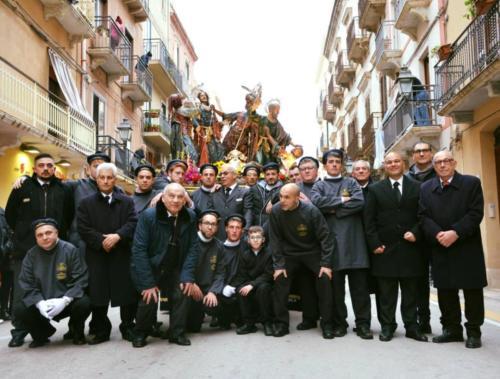 Processione 2016 - Renda
