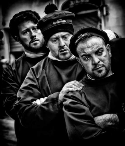 Processione 2018 - Alberto Ragusa