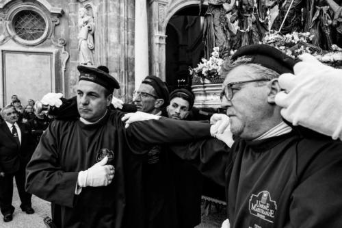 Processione 2018 - Alessandro Ruggirello