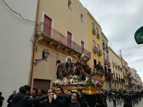 Processione 2018 - Loggia Francesco