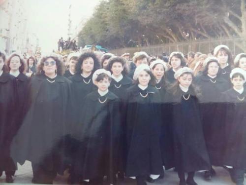 Processione - Anni 90