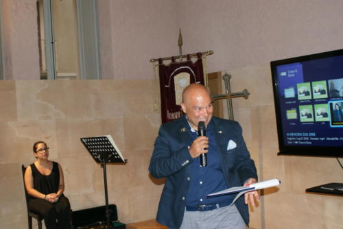 Memorial 2018 - Nino Barone Jr. - Foto Natale Pietrafitta
