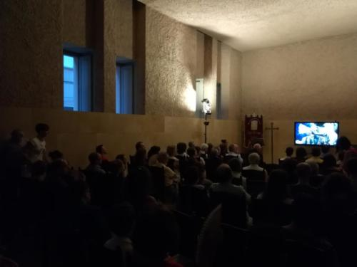 Memorial 2018 per Nino Barone Jr. - Foto di Francesco Loggia