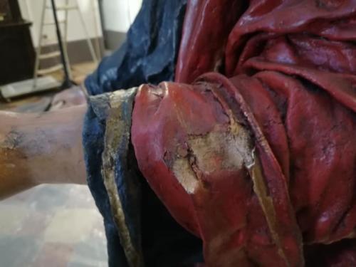 """Restauro 2018 - """"La Ritrovata Bellezza"""" - Rilievi restauro"""