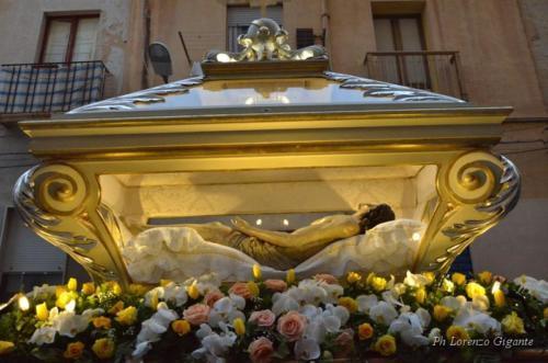 """19° Gruppo Sacro: """"Il Sepolcro"""""""